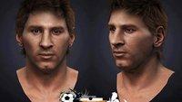 PES 2014: Neue Engine, altes Spiel - ist das schon Next-Gen-Fussball?