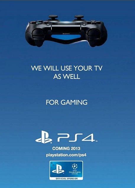 PS 4 Werbung greift Xbox One an: Der falsche Krieg der Konsolen