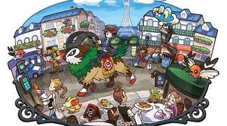 Pokémon X & Y: Neue Region, Pokémon und Packshot enthüllt