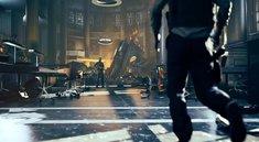 Quantum Break: Ausführliches Behind the Scenes-Video zum Xbox One-Exklusivtitel