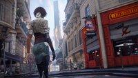 Remember Me: Neo-Paris im Launch Trailer