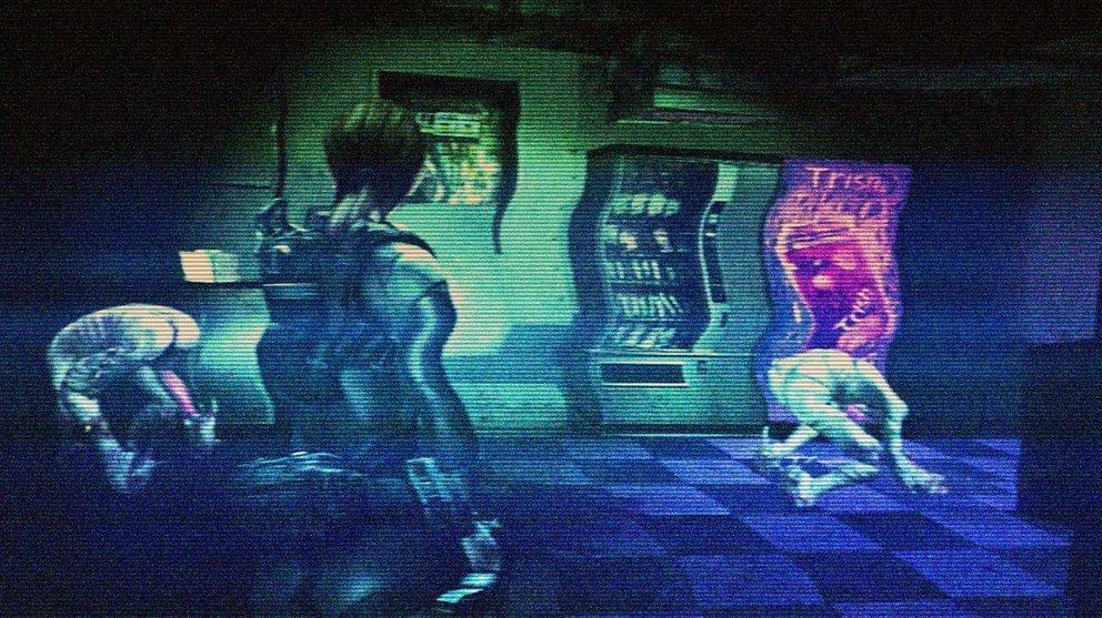 Resident Evil: Revelations - Infernal Gameplay Video Thumbnail