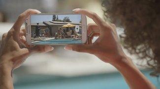 Samsung Galaxy S4 Werbesport stichelt und zeigt Features (Short News)