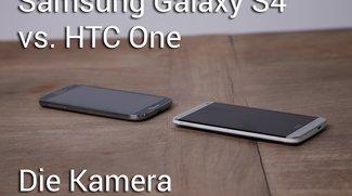Samsung Galaxy S4 vs. HTC One - Die Kamera