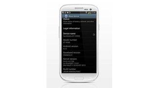 Galaxy S3: Android 4.2.2-Firmware aufgetaucht