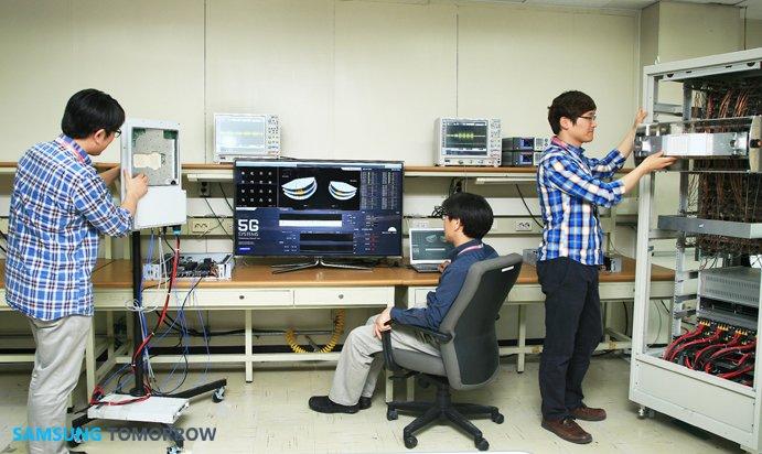 Samsung-5G