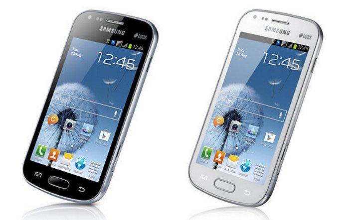 Samsung Galaxy S Duos für 169,00 Euro auf Ebay