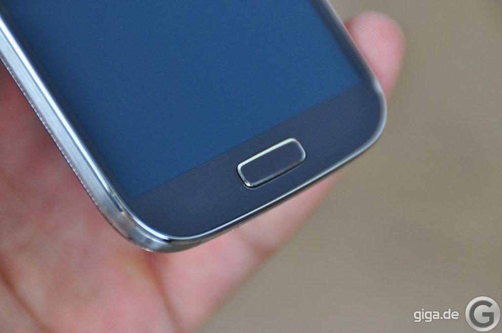 Samsung Galaxy S4 soll mehr freien Speicherplatz erhalten (Short News)