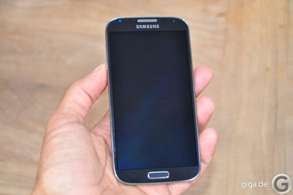 Galaxy S4 verkauft sich 5 Millionen Mal in nur 2 Wochen