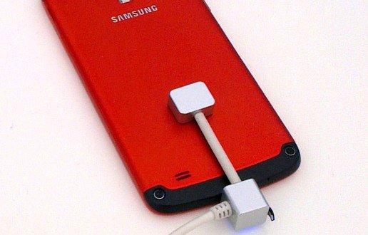 Samsung Galaxy S4 Active zeigt sich im Video (Short News)