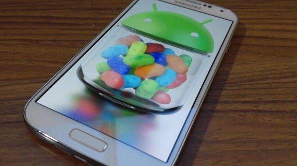 Samsung Galaxy S4 GE soll auf der Google I/O vorgestellt werden