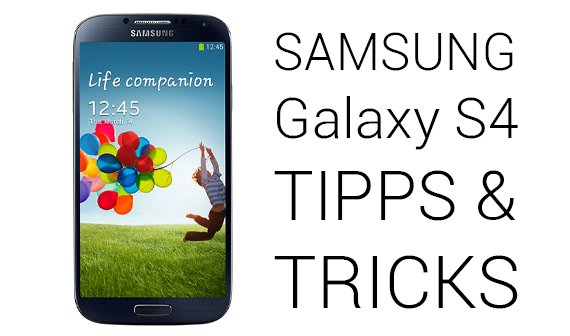 samsung galaxy s5 widgets finden