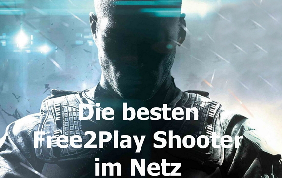 shooter free online