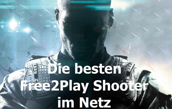 Ego Shooter Free