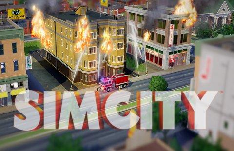Server-Probleme bei SimCity scheinen sich zu entspannen