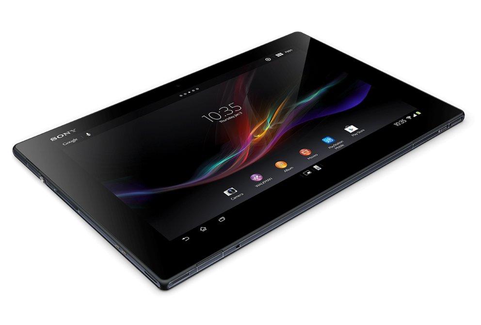 Sony Xperia Tablet Z Launch Berlin