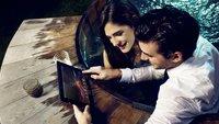 Abtauchen und abstauben: Sony Xperia Tablet Z Launch-Event in Berlin