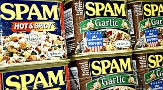 Spam Mails: Die Abfallflut aus dem Internet