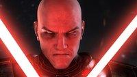 EA: Sichert sich die exklusive Star Wars-Lizenz