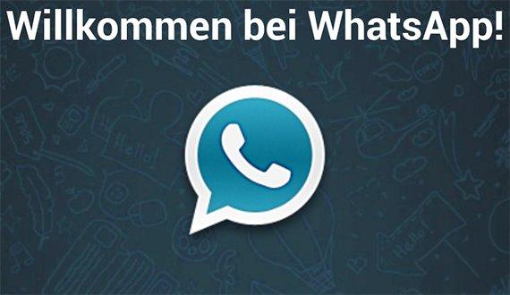 Whatsapp Plus darf nicht mehr zum Download angeboten werden