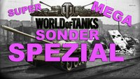 World of Tanks Mega-Special: Endlich auch bei GIGA!