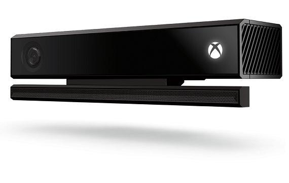 Kinect 2: Soll irgendwann auch für den PC erscheinen