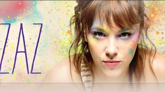 "Neues ZAZ-Album ""Recto Verso"" kostenlos in iTunes anhören"