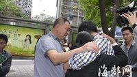 Der Entführte, der mit Google Maps nach 23 Jahren seine Familie fand