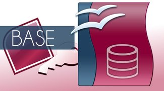 Access Alternative: OpenOffice Base