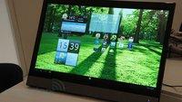 Acer stellt AIO PC mit Android und neuem Haswell Prozessor vor
