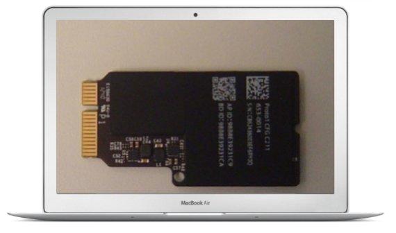 """MacBook Pro / Air 2013: Potentieller """"Gigabit Wi-Fi-Chip"""" gesichtet"""