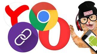 Top 10 Android-Browser: Geheimtipps und bewährte Apps in der Übersicht