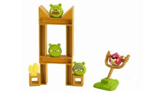 Angry Birds Brettspiel: Jetzt bei Amazon.com bestellen - keine Veröffentlichung in Deutschland
