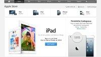 Apple Online Store im neuen Design: Abschied vom Desktop (Kommentar)
