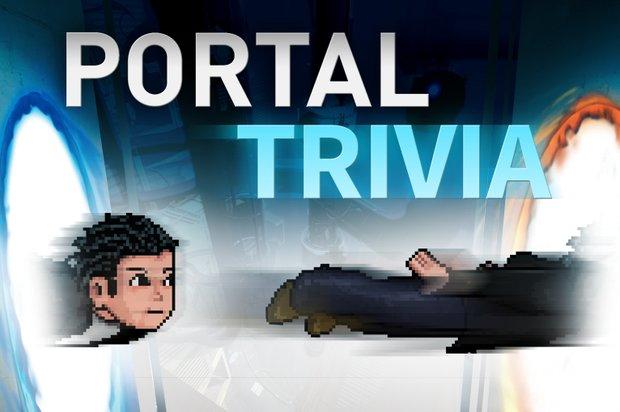 Portal-Trivia: Portal 2 ohne Portale? - GIGA Aha-Effekt