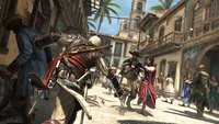 Assassin's Creed 4: Neues Gameplay-Video schickt uns in die Karibik