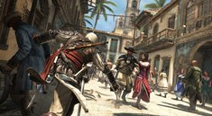 Assassin's Creed 4: Video zeigt Ingame-Material aus Black Flag