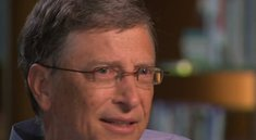 Emotionales Interview: Bill Gates über Steve Jobs