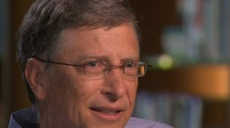 Emotionales Interview: Bill Gates über Steve Jobs