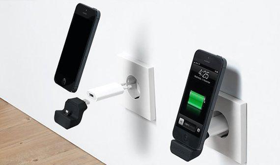 MiniDock und Trunk: Neues Lightning-Zubehör fürs iPhone