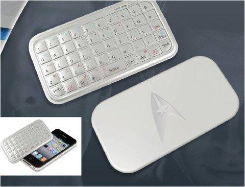 star trek keyboard
