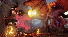 Borderlands 2: Die ersten 5 Minuten von Tiny Tina's Assault on Dragon Keep