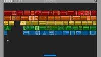 Google Easteregg: Atari Breakout in der Google-Suche zocken