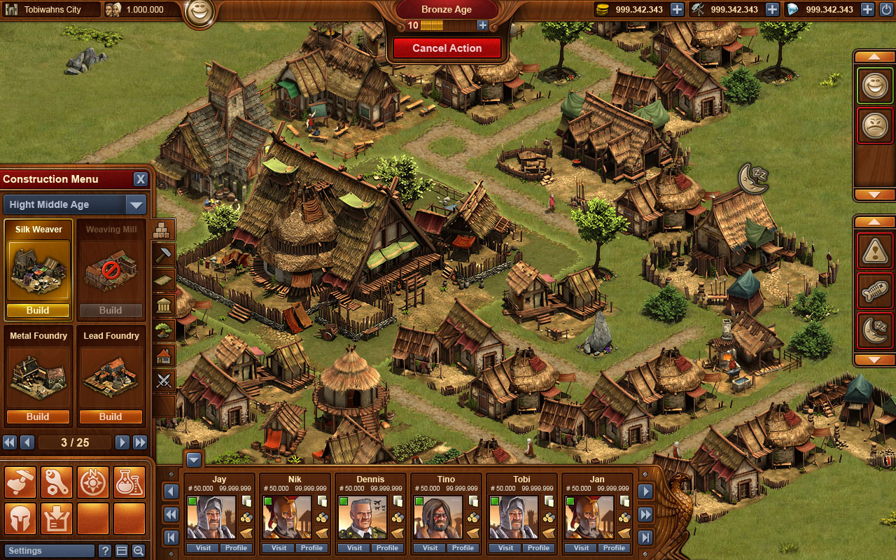 forge of empire spielen