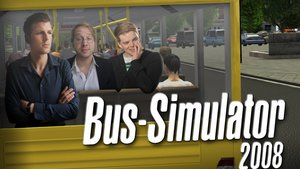 GIGA failplay Bus Simulator