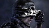 Call of Duty Ghosts: Activision kündigt Next-Gen COD an