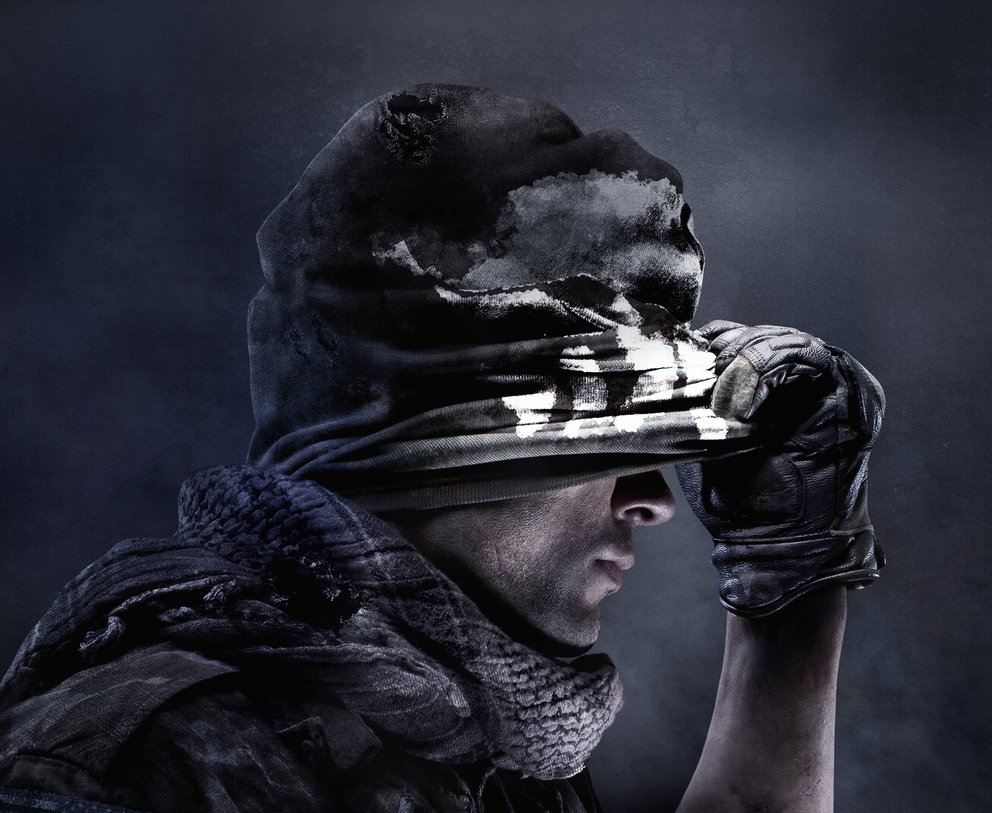 call of duty ghost online spielen