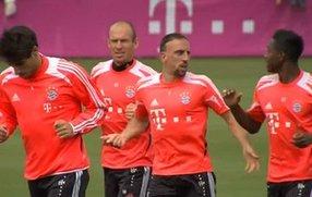 Champions League 2013 : Bayern - Dortmund im Live-Stream - das Finale