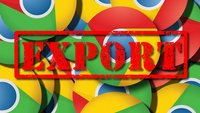Google Chrome Lesezeichen exportieren und importieren