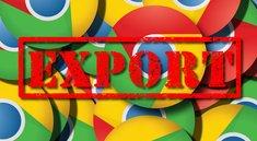 Google Chrome Lesezeichen - Die Bookmark-Bibliothek